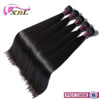 New Arrivial Alibaba China AAAAAAA Grade Virgin Unprocesed Brazilian Human Sensational Weaving Hair