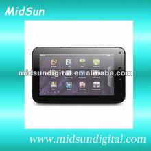 2012 latest tablet umpc,Cotex A9,1.2Ghz,Build in 3G,WIFI GPS,Bluetooth,GSM,WCDMA,Call Phone,sim card slot