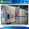 Downdraft Car Painting Cabin Paint Room Spray Booth