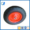 High quality 4.00-8 pneumatic wheel barrow wheel