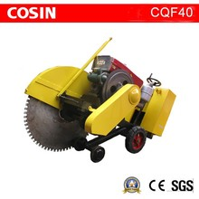 concrete cutter CQF40 electric concrete saw