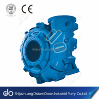 DO-ZJ Mud System Solids Control Submersible Slurry Pump
