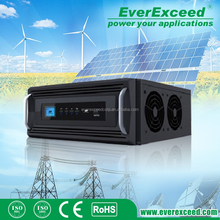 EverExceed high standard pure sine wave Off-grid RMI series inverter 2500VA certificated by ISO/CE/IEC