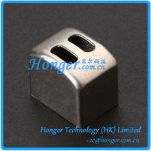 mumetal Shielding Case for transformer