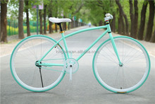 """high quality hot selling 26"""" fixed gear bicycle/bike"""