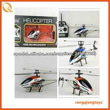 el helicóptero más último del rc de 2.4G 4ch con el girocompás RC36719116