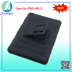 Wholesale Silicone Universal Cell Phone Belt Clip for iPad air 2