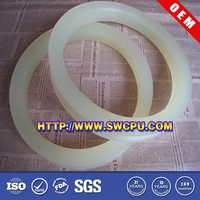 Injection mould food grade silicone rubber oil seal with best price