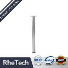 Superior Quality Custom Made Metal Table Legs Adjustable Height
