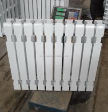 russo di ferro popolari radiatore riscaldamento con certificato gost
