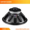 RCF copy high power 18 inch professional speaker subwoofer,pa speaker woofer