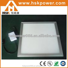alibaba supplier ultra thin suqare 30*60cm 60*60 wifi RGB Dimmable LED panel lights