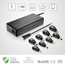 new things for sell, 90W Universal Laptop AC Adapter with Crystal head