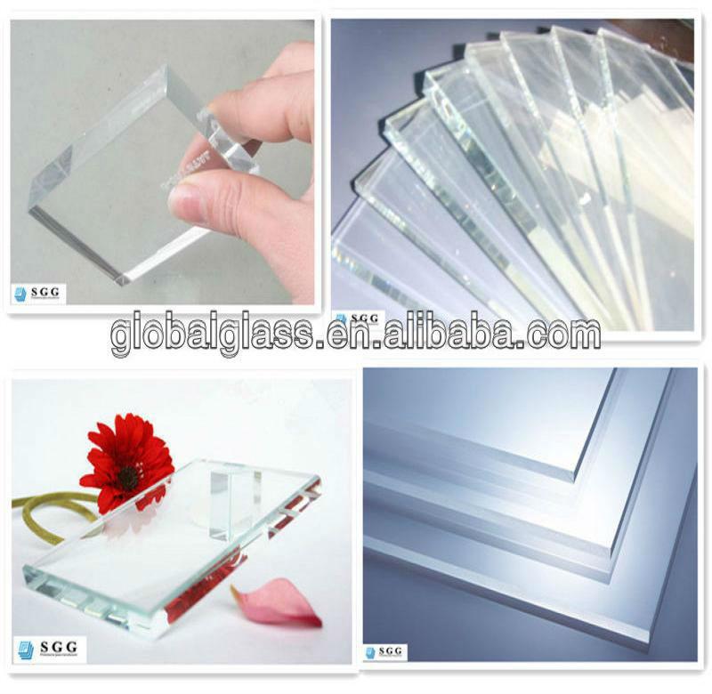 de alta calidad comprar vidro extra claro de hoja de vidrio en la ...