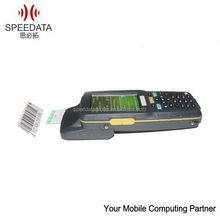 China most Popular Rugged handheld Industrial gsm mobile data terminal