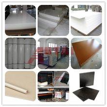 Sheets Plastic composite material pvc foam sheet