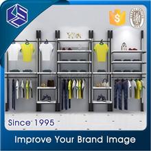 hot shop interior design/ shop design retail display systems storage furniture