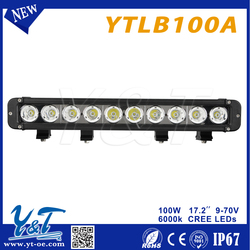 newly listed 24v machine work light headlight bar manufacturing plant for snowmobile