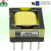 High Voltage 500w Inverter Transformer For High Electronic Application