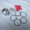 Chinese GY6 150cc Gas Scooter engine Piston/Ring Set GY6 150cc scooter engine part