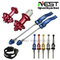 AEST Lightweight Mountain Bike parts for Sale!!