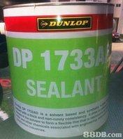 Liquid Applied Sealant