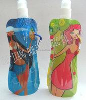 BPA Free Sport Drinking Water Bottles