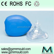 one-way valve cpr mask