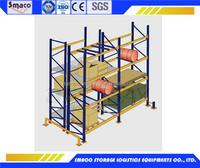 selective warehouse rack/supermarket storage racks/standard display shelf