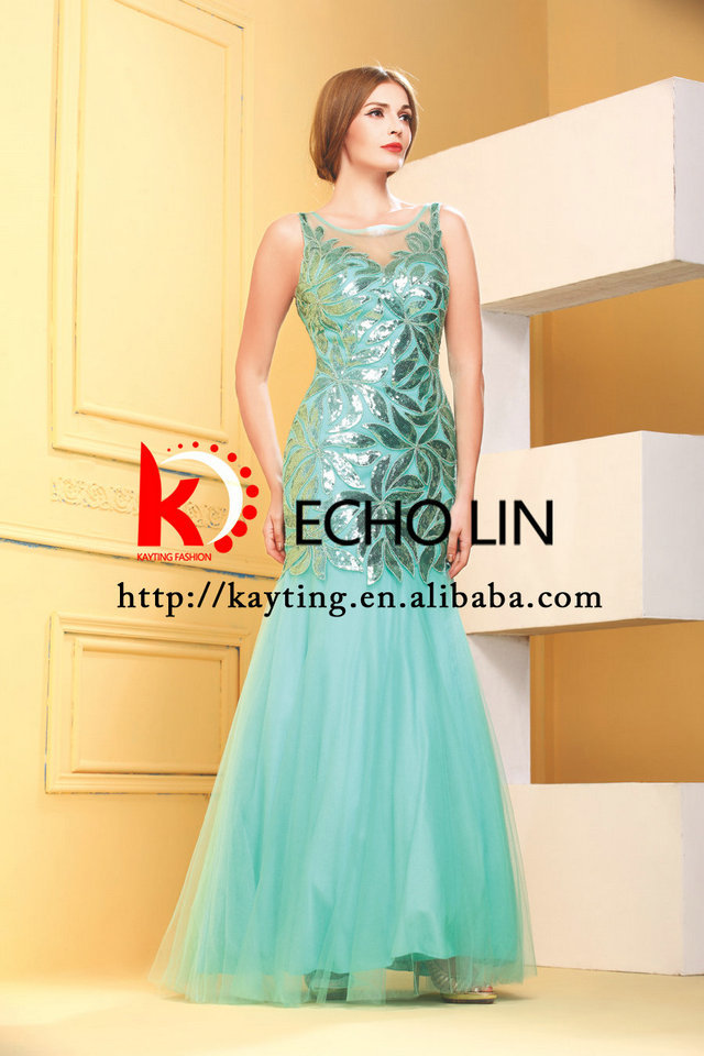 Mature Women Formal Dress Evening Dress Guangzhou Chinese Wedding ...