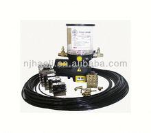 Hyundai pelle hydraulique pompe