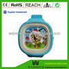 Unisex eco-friendly interchangeable cover cartoon fashion Jelly silicon watches