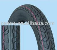CENEW motorcylce tubeless tire, Rubber Tyre, Electric Scooter Tyre 300-18 325-18