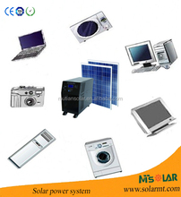 high quality solar power supply system designed for home use