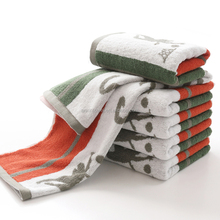 Super water absorbent Microfiber Cotton Sport Towel, basketball towels