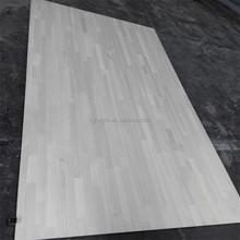 finger jointed boards / paulownia board /pine board