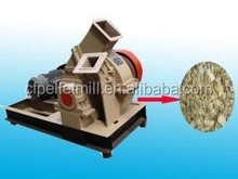 4t/h wood chipper shredder chip made in china