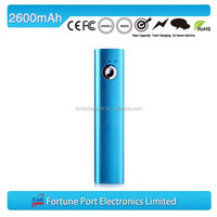 promotional products 2015 new battery charger 2800 power bank