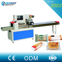 High Measuring Accuracy Rotary Soap Packaging Machines Online
