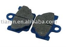 MOTORCYCLE Brake Pads-Non-asbestos High Quality Semi-Metal