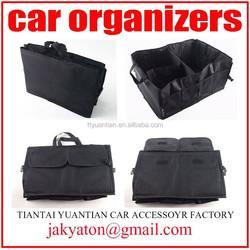 trunk car organizer Oxford cloth closet organizers auto organizer organizer car accessories