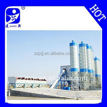 concrete batching plant price of jianxin factory