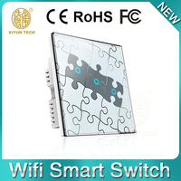 new novelty products wifi enabled plug wireless ceiling light switch