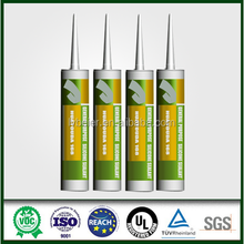 New R&D hot sale fast dry underwater silicone sealant