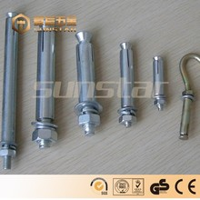 Good quality wedge anchor from China Ningbo Factory