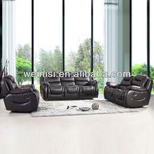 GC853 Modern design furniture super comfortable recliner