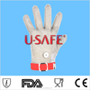 Hand protection gloves for Personal Protective Equipment