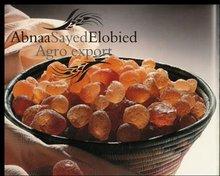 Kurdufan Arabic Gum Hashab Lumps Grade 1 (Aacia senegal)