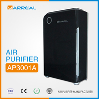 Hot sales incense free air fresheners personal anion air purifier