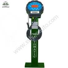SYLVAN Auto Car Tire Inflator for Motocycls,cars,buses and light trucks